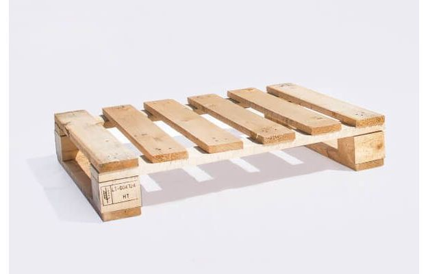HALF WOODEN PALLETS (800X600) | Neetwk