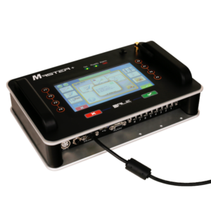 ALE Master Plus Controller - High definition marking system