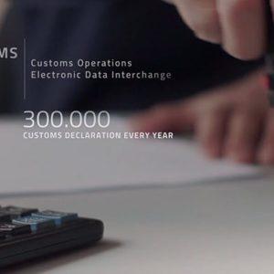 BeOne - Customs Operations