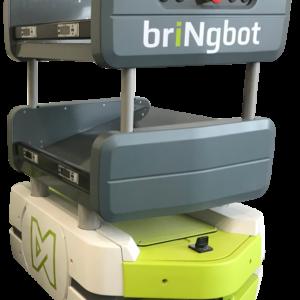 Autonomous Mobile Robot – briNgbot