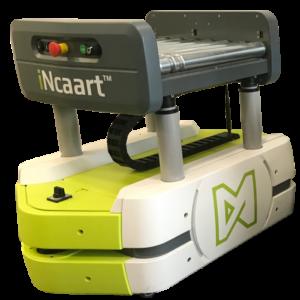 Autonomous Mobile Robot – iNcaart