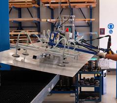 AERO FLAT TO FLAT Lifting equipment