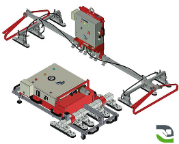 AERO MANUBOY Lifting equipment