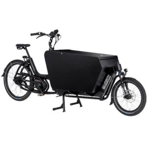 Cargo Bike - Cargo L