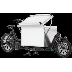 Cargo Bike - Cargo XL