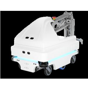 MiR Hook 100 TM - Mobile Industrial Robots