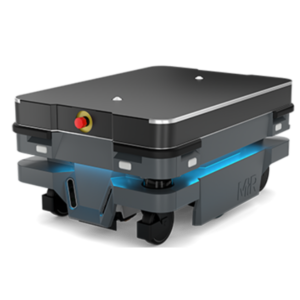 MiR Shelf Carrier 250 TM – Mobile Industrial Robots