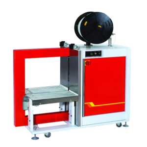 Side-seal fully automatic strapping machine TP-601YA