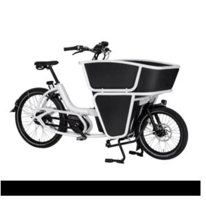 Cargo Bike - Shorty