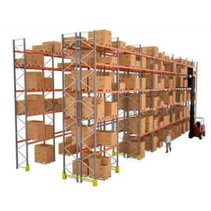 Adjustable Pallet Racking system (APR)