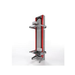 Prorunner mk5 continuous vertical conveyor