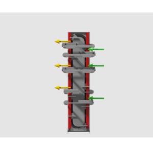 Vertical Sorter – Prorunner mk5