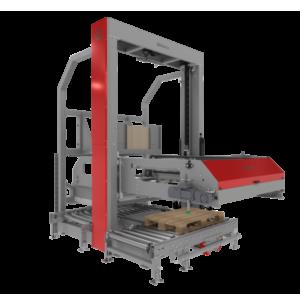 Lowrunner LR1 palletizer