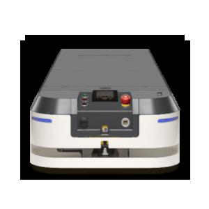 Mouse Line - Mobile robotics