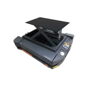 ALICE compact lifting table AGV