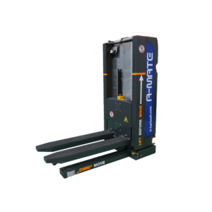 A-Mate fully electrical pallet AGV