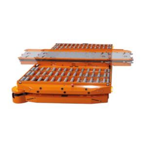 AGILO High-end conveyor AGV