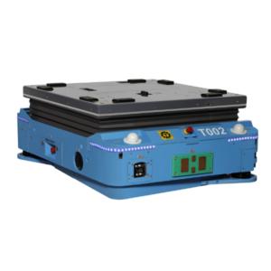 CART AGV TACT 1208 platform robot