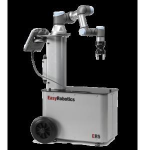 ER Work mobile cobot platform