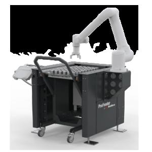 ProFeeder robot