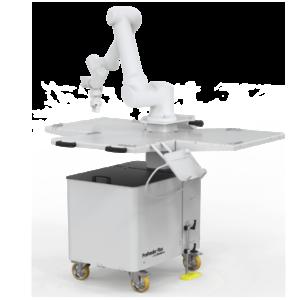 ProFeeder Flex robot