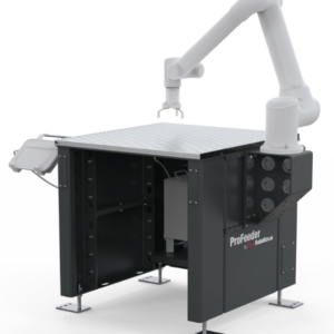 ProFeeder Table assembly robot