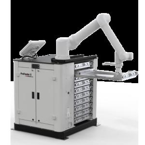 ProFeeder X production robot